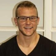 Blake Collins- Bio Pic